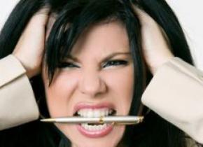 Стрес - як подолати стрес, ефективні способи подолання стресу