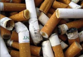Курение провоцирует ухудшение зрения, - ученые