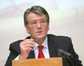 Ющенко вважає, що влада витанцьовує українцям мізки