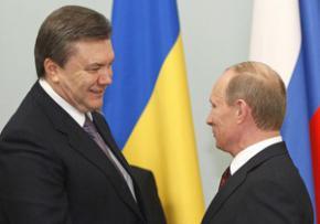 Янукович не дав згоди Путіну на вступ України до Митного союзу