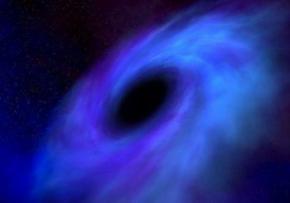 Усередині чорних дір може існувати життя