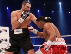 Виталий Кличко отказал Солису в реванше