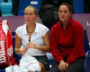 Теннис. Украина сыграет с Австралией без сестер Бондаренко