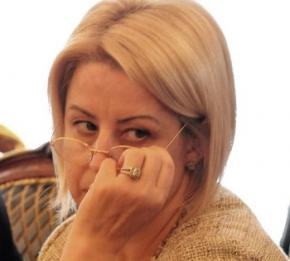 Герман та її чоловік були агентами КДБ?