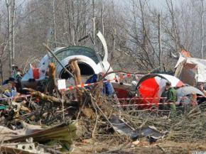 ЕС не верит в российскую версию авиакатастрофы под Смоленском