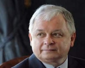 Ярослав Качиньський вважає, що в загибелі брата винен Дональд Туск