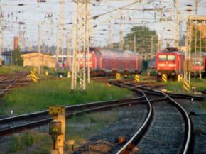 Германия откроет регулярное железнодорожное сообщение с Китаем