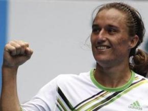 Украинец вошел в двадцатку лучших теннисистов мира