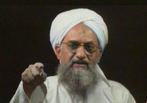 Друга людина в Аль-Каїді закликала мусульман до боротьби проти НАТО і найманців Каддафі