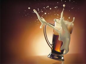 Зловживання пивом може викликати рак шлунка