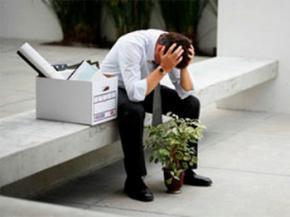 Безробіття вбиває, - дослідження