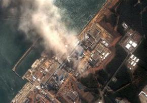 Из реактора «Фукусимы» прорывается ядерное топливо