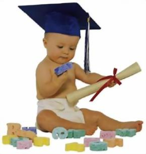 Высшее образование замедляет старение
