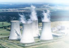 Германия объявила о полном отказе от атомной энергетики к 2022 году