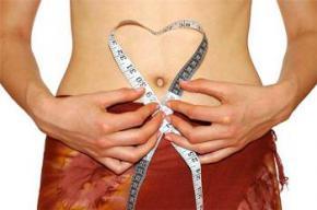 Еда для похудения, продукты которые помогают сжигать жир
