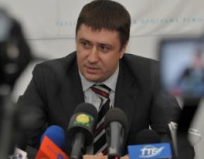 Кириленко: Могильов має написати заяву про відставку.