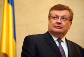 Україна не хоче вступати в НАТО, але бажає стати членом Євросоюзу.