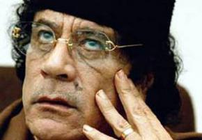 У США натякнули, хто буде наступним після Каддафі