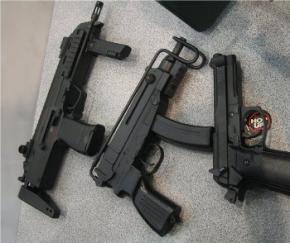 Техасским студентам разрешили ходить с оружием на пары
