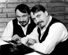 Братья Капрановы выдали познавательные книги о Бандере и Мазепе