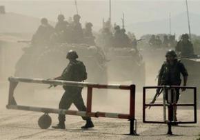 Грузія закрила кордон з Південною Осетією