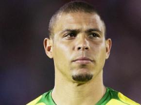 Роналдо вернется в сборную Бразилии на один матч