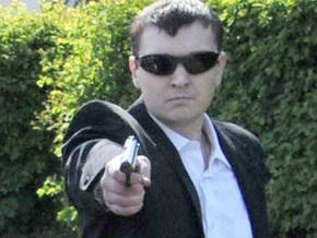 Син колишнього начальника ДАІ на прізвище Сопільник підстрелив