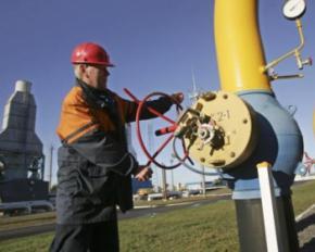Росія дала зрозуміти, що не має наміру переглядати існуючі газові контракти