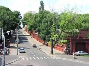В Киеве на Байковом кладбище исчезают могилы