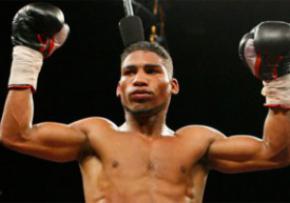 В США арестован олимпийский чемпион по боксу