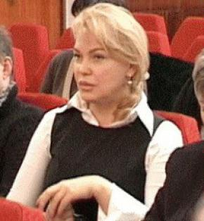 Головний лікар міста Калуша Віталіна Радецька - галичанам: