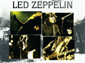 Песня Led Zeppelin «Stairway to Heaven» признали лучшей балладой