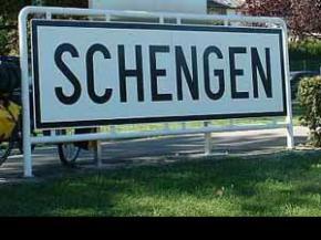 Еврокомиссия отменяет Шенгенский договор