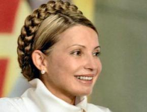 Тимошенко - Пшонці: Януковичі приходять і йдуть, а закон і відповідальність залишаються