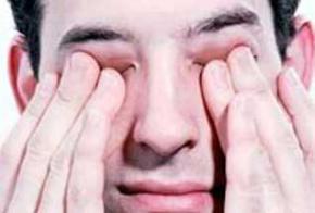 Круги под глазами, как избавиться от темных кругов под глазами?