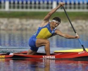 Украинские спортсмены выиграли этап Кубка мира по гребле