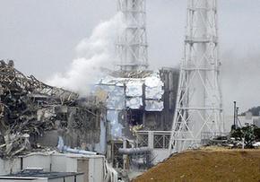 На Фукусіма-1 почалися роботи зі встановлення куполу над першим енергоблоком