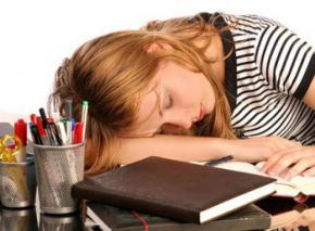 Выспаться в выходные за будни не удастся, - ученые