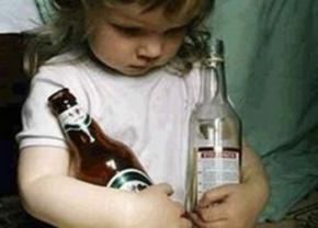 Употребление алкоголя до 24 лет убивает мозг