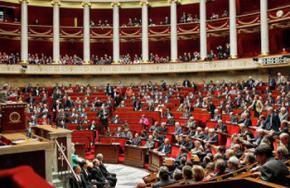 Парламент Франції проголосував проти одностатевих шлюбів