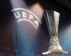 УЄФА розраховує заробити на Євро-2012 1,3 млрд євро