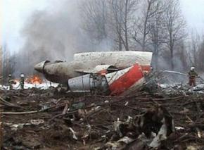Відповідальність за авіакатастрофу під Смоленськом лежить на Росії