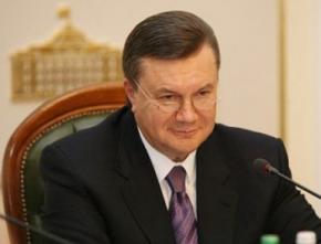 Журналістика в Україні стала санітаром, який допомагає очищати суспільство, - Янукович
