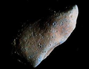 Земле угрожает гигантский астероид