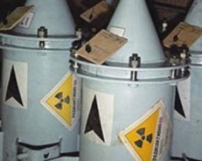 Опубликованы данные о количестве ядерных боеголовок в мире