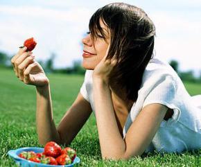 Как правильно питаться летом, что лучше есть в жару