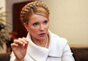 Тимошенко объяснила, что на самом деле скрывается за газовыми переговорами Азарова и Путина