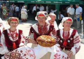 5 тисяч лемків зі всього світу зібралися на святкування етнографічного фестивалю