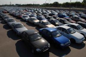 В Україні зросло виробництво автомобілів в 1,6 раза