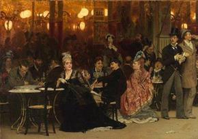 Картина Рєпіна стала найдорожчою в історії російського аукціону Christie's.